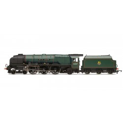 New Hornby Steam