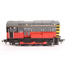 Bachmann/Modelrail Class 08 RES Livery 32-100Z OUT OF STOCK