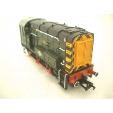 "Bachmann Class 08 08011/D3018 BR Green ""Haversham"" 32-118 OUT OF STOCK"