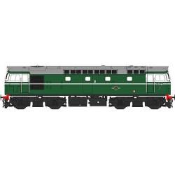 Heljan Class 27