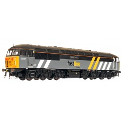 Limited Edition Hornby Diesel