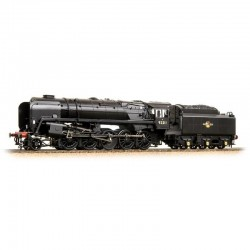 Bachmann 9F Class