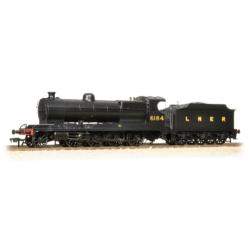 Bachmann Robinson Class 04