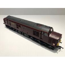 Bachmann Class 37/5 37669 West Coast Railways 32-395