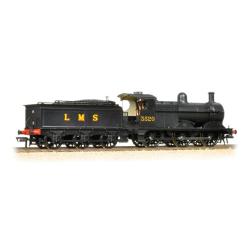 Bachmann Class 3F