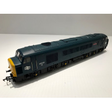 Bachmann/Modelzone Class 45/0 45048 'The Royal Marines' BR BLue DCC Fitted 32-676Z