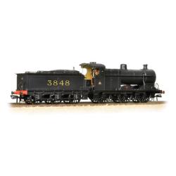 Bachmann Class 4F