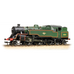 Bachmann Class 4MT