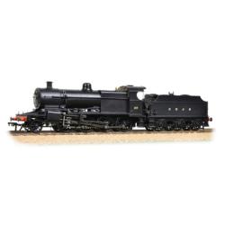 Bachmann Class 7F