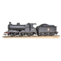 Bachmann Class J11