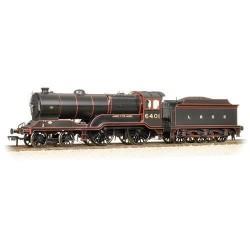 Bachmann D11/2 Class