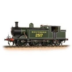 Bachmann Class E4