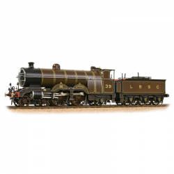 Bachmann H1 Class