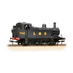Bachmann Fowler Class 3F