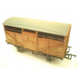 Pre-owned Bachmann Wagons