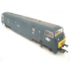 "Bachmann Class 42 D831 ""Monarch"" BR Early Blue Livery 32-054"