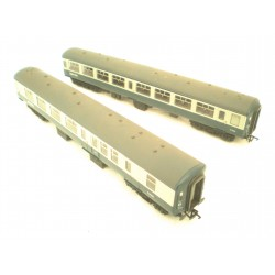 Pre-owned Bachmann Coaches