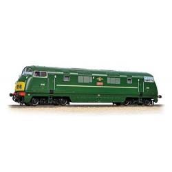 Bachmann Class 42