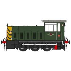 Heljan Class 05