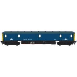 Heljan Class 128
