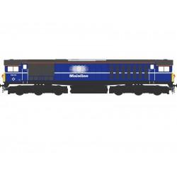 Heljan Class 58