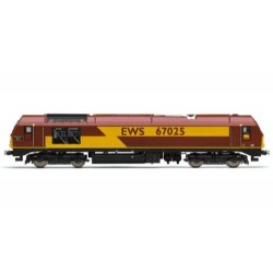 Hornby Class 67