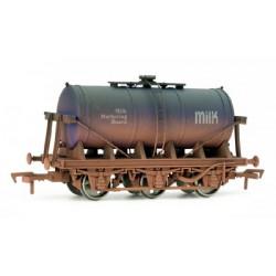 New Dapol Wagons