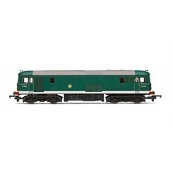 Hornby Class 73