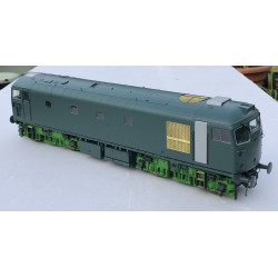 Heljan O Gauge Class 26
