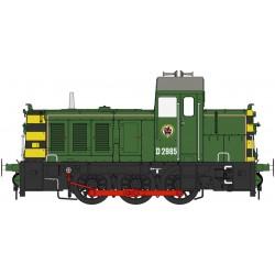 Heljan Class 07