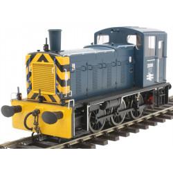 Heljan O Gauge Class 03