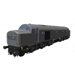 Heljan O Gauge Class 40