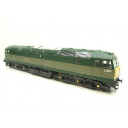Heljan O Gauge Class 47