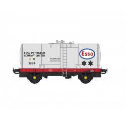 New Heljan Wagons