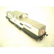 Heljan Class 17 Ribble Cement (ex D8568) 17061 OUT OF STOCK