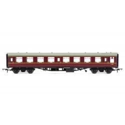 Hornby BR MK1 Coaches