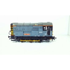 "Hornby Class 09 09012 ""Dick Hardy"" Civil Engineers Grey Livery R2419 OUT OF STOCK"