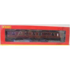 Hornby BR Hawksworth 1st Class Coach W8054W R4499
