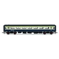 Hornby BR MK 2 Coaches