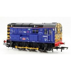 Pre-owned Hornby Diesel