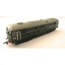 Bachmann/Modelzone Class 24 D5000  BR Green Livery 32-425V OUT OF STOCK