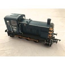 Bachmann Class 03 03066 BR Blue Livery 31-362 OUT OF STOCK