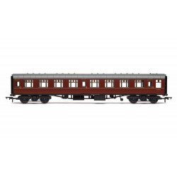 New Hornby Coaches
