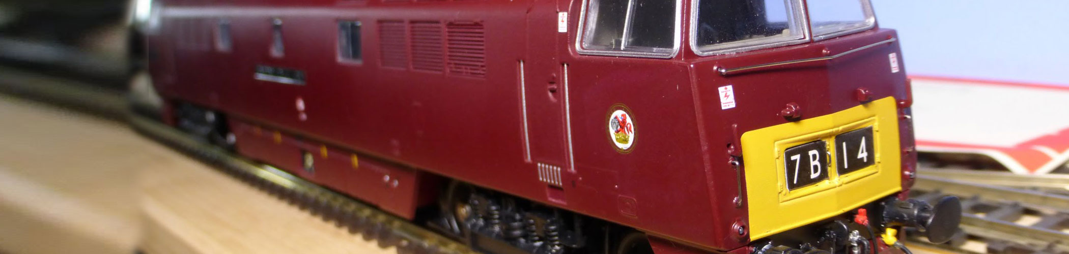 Dapol Locomotives - View our range of Dapol Diesel and Steam Locomotives, Coaches and Wagons