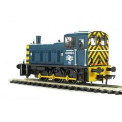 Bachmann Class 03