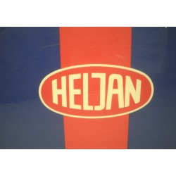 New Heljan Coaches