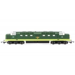 Hornby Class 55