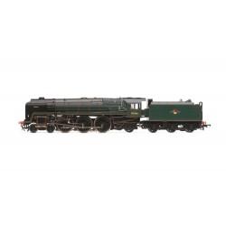 Hornby Britannia Class