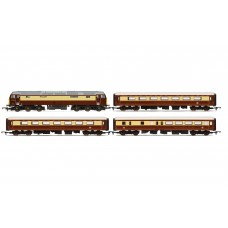 "Hornby DRS ""Northern Belle"" Train R3697"