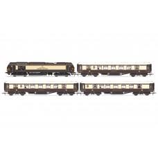 """Hornby Belmond """"British Pullman Train"""" Pack R3750"""
